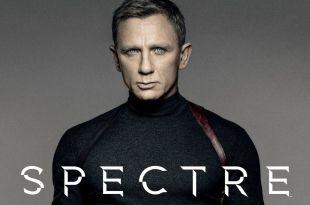 007 Spectre affiche film cinéma