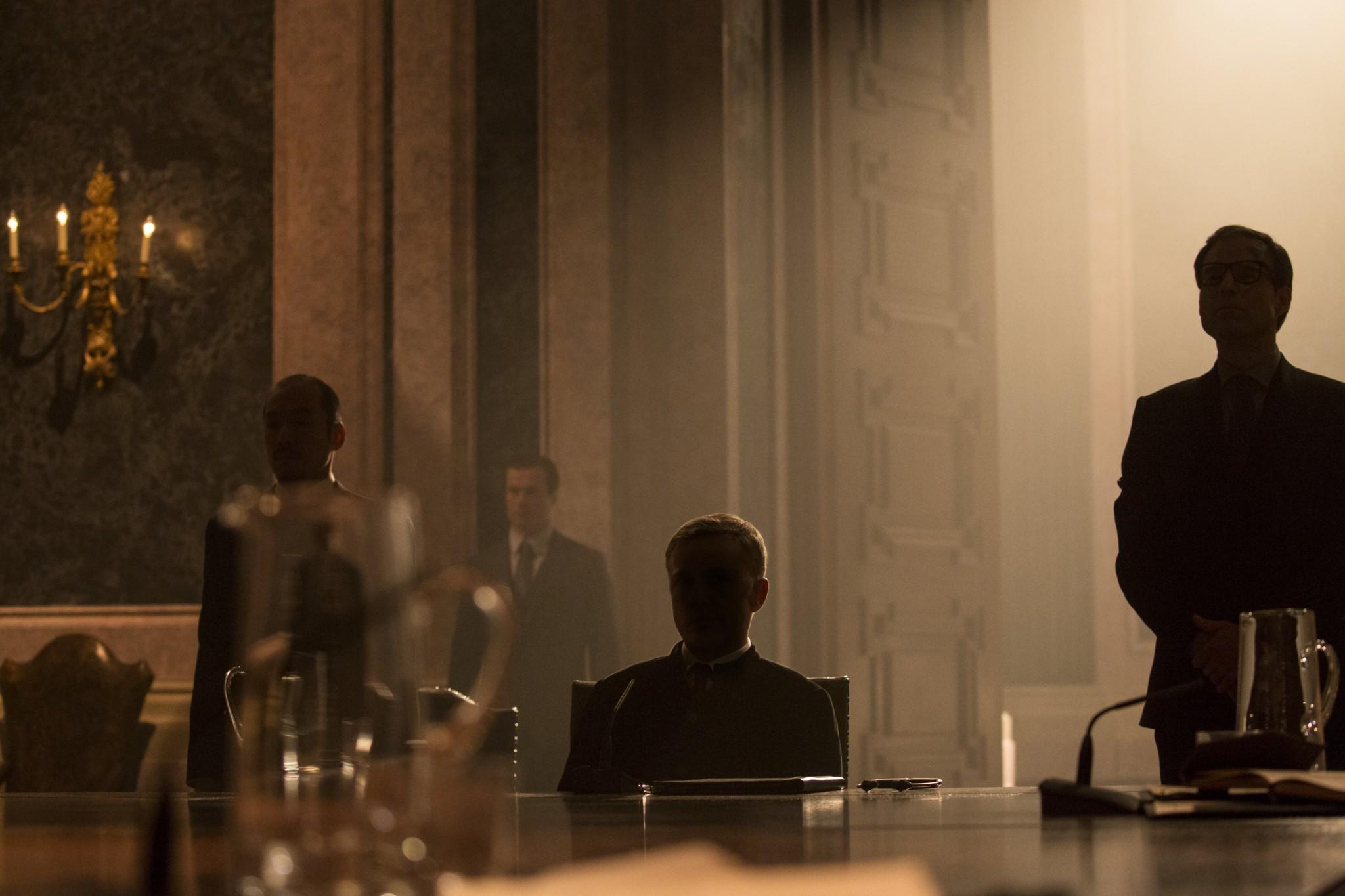 007 Spectre film cinéma