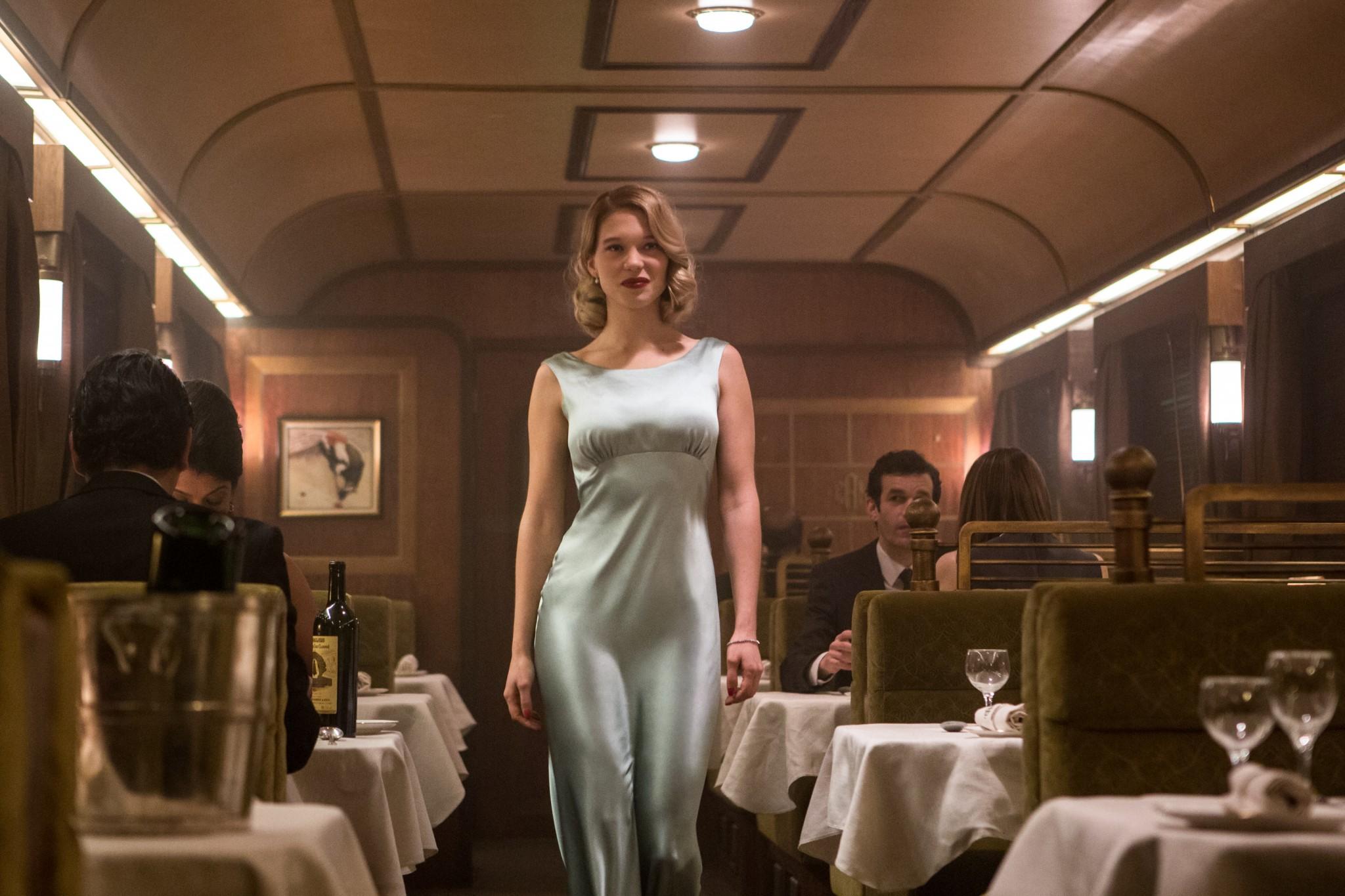 007 Spectre photo film cinéma
