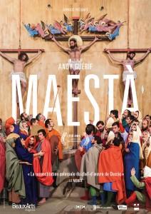 Maesta affiche