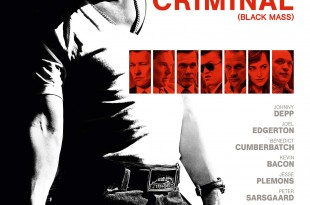 Affiche Strictly Criminal