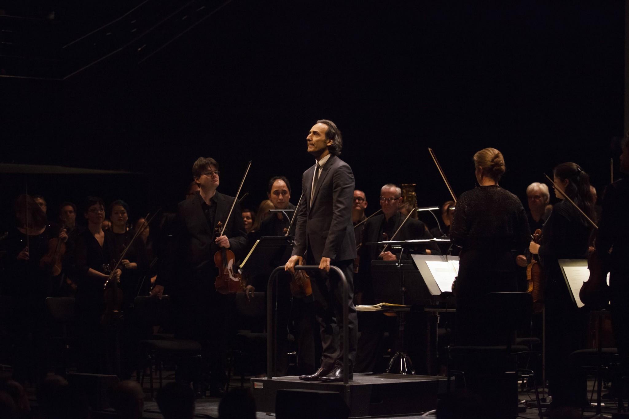 Week end des Musiques à l'Image - Alexandre Desplat
