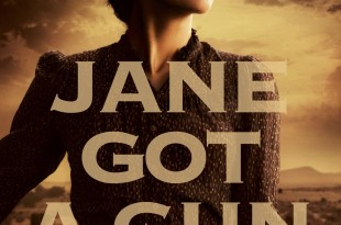 jane Got a Gun - photo affiche