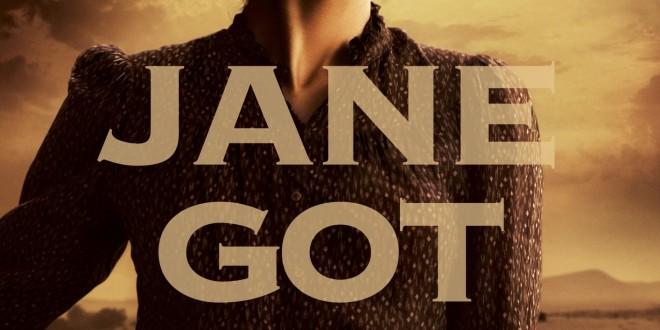 jane Got a Gun - photo affiche