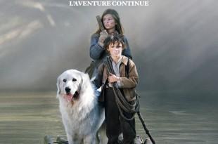 """[Critique] """"Belle et Sébastien : L'aventure continue"""" (2015) de Christian Duguay 2 image"""