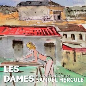 LES DAMES - bande originale - samuel hercule