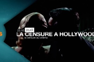 La-censure-a-Hollywood-poster