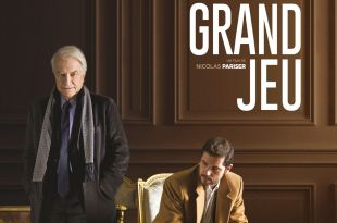 "[CRITIQUE] ""Le Grand Jeu"" (2015) de Nicolas Pariser 1 image"