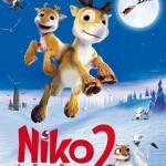 Niko le petit Renne 2 - affiche