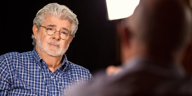 Une nuit au cinema - George Lucas et le cinéma fantastique (c) TURNER ENTERTAINMENT NETWORKS, INC. A TIME WARNER COMPANY. ALL RIGHTS RESERVED