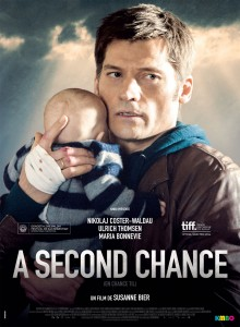 A Second Chance affiche