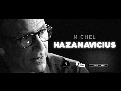 Jamais sur vos écrans Michel Hazanavicius
