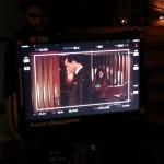 Les-Petits-Meurtres-d-Agatha-Christie-tournage-le-cheval-pale-1