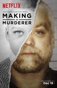 Making a murderer affiche