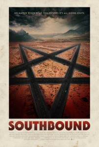 Southbound-poster