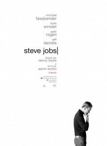 Steve Jobs Affiche