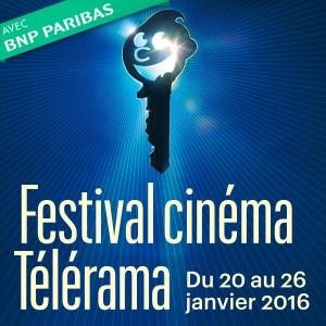 Festival cinéma télérama