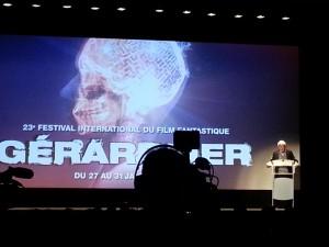 le Festival International du Film Fantastique de Gérardmer 2016-image-6