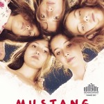 mustang-affiche