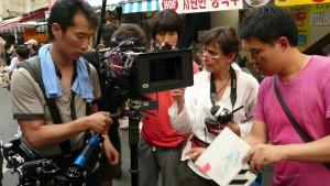 tournage core¦üe de Couleur de peau miel 3