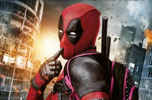 "Critique / ""Deadpool"" (2016) casse la méta-baraque ! 1 image"