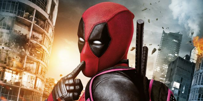 "[Critique] ""Deadpool"" (2016) casse la méta-baraque ! 1 image"