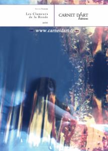 Arthur Yasmine • Les Clameurs de la Ronde • Carnet d'Art éditions • Affiche n°06