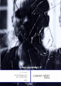 Arthur Yasmine • Les Clameurs de la Ronde • Carnet d'Art éditions • Affiche n°21