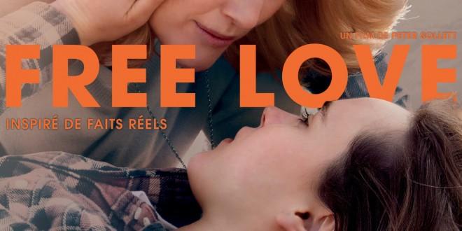 Free Love Affiche