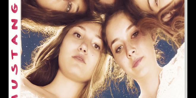 "Critique DVD / ""Mustang"" (2015) de Deniz Gamze Ergüven 1 image"
