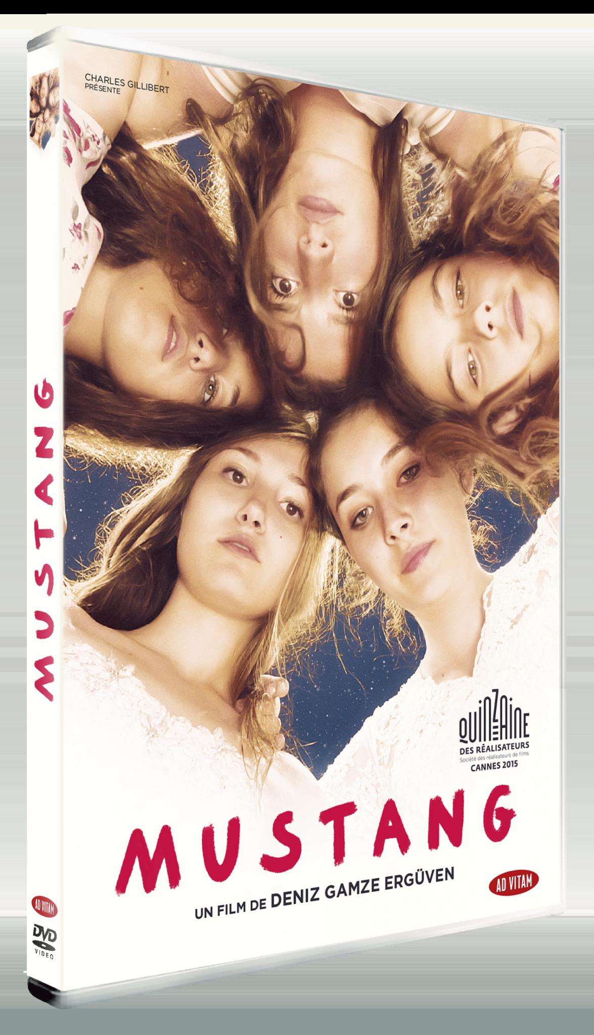 "Critique DVD / ""Mustang"" (2015) de Deniz Gamze Ergüven 2 image"