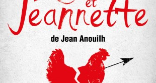 Romeo et Jeannette affiche