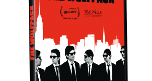 The wolfpack DVD