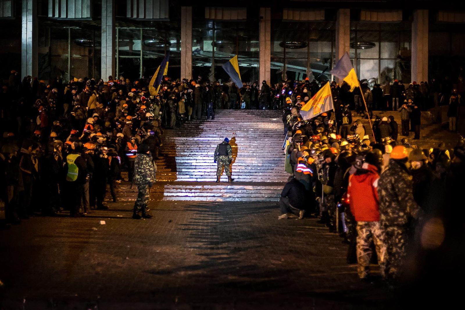 winter on fire ukraine 39 s fight for freedom 2015 bdc. Black Bedroom Furniture Sets. Home Design Ideas