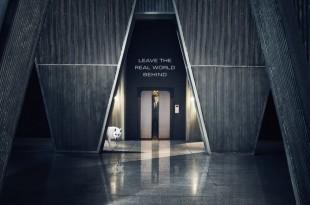 high-rise affiche film cinéma