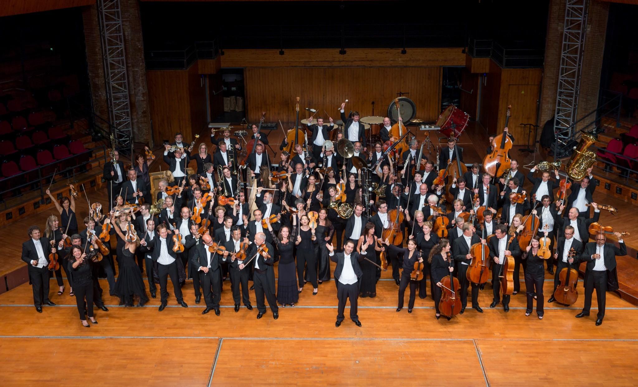 Les victoires de la musique classique photo