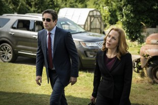 x-files saison 10 image 1