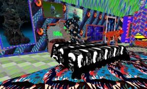 100%-Geoffrey Lillemon - The Nail Polish Inferno - Born Digital (c) Geoffrey Lillemon