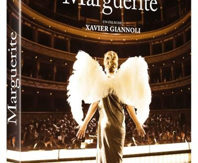 Marguerite édition DVD