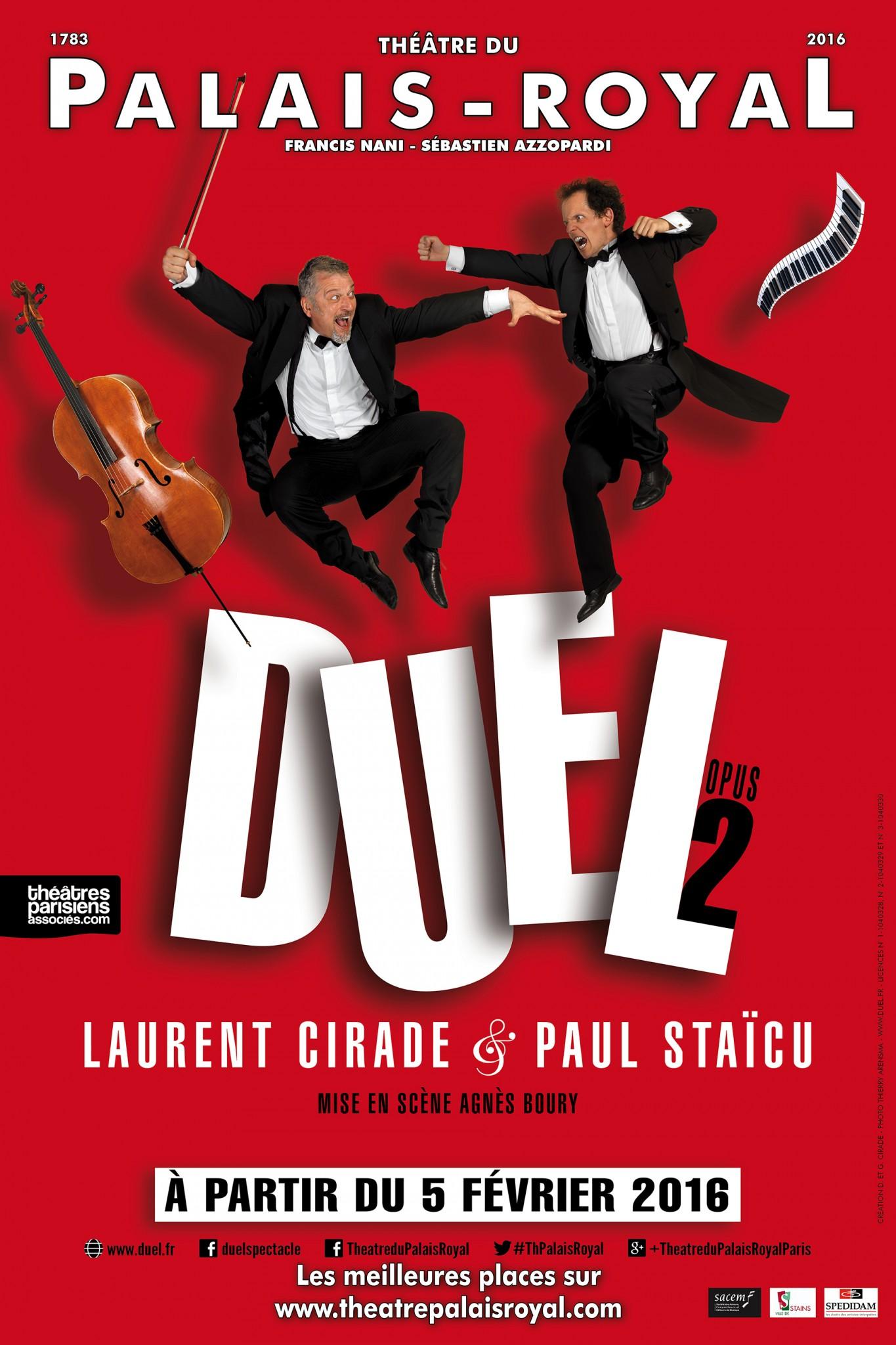 DUEL-opus2-affiche