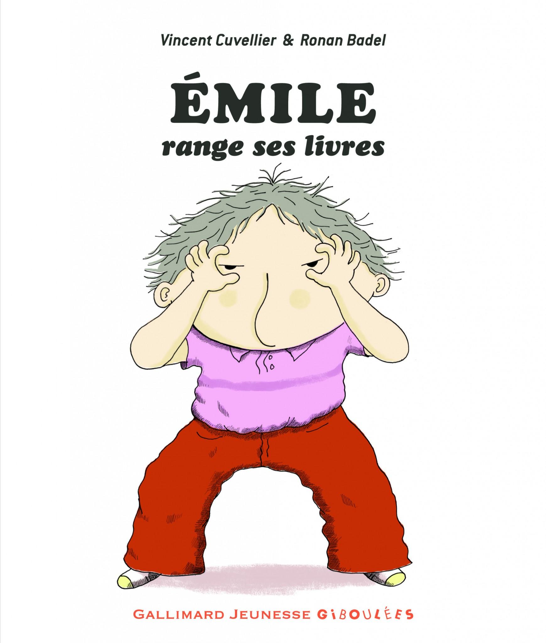 """[CRITIQUE] """"Emile"""" de Vincent Cuvellier et Ronan Badel 2 image"""