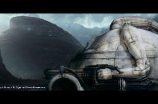 Jodorowsky's Dune, H.R. Giger de Dune à Prometheus