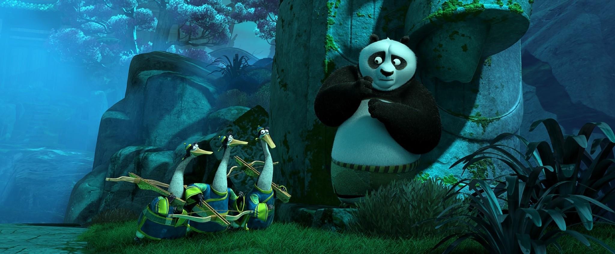 Kung Fu Panda 3-image-5