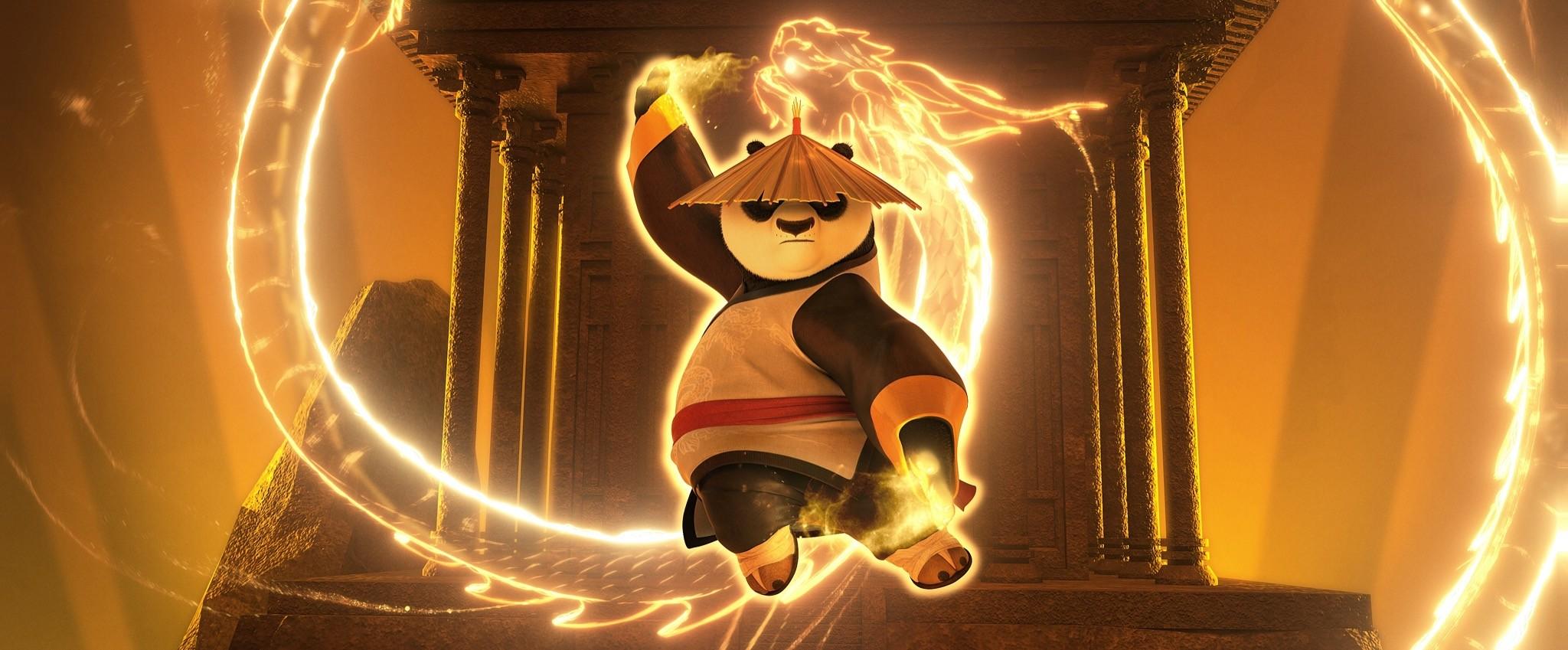 Kung Fu Panda 3-image-6