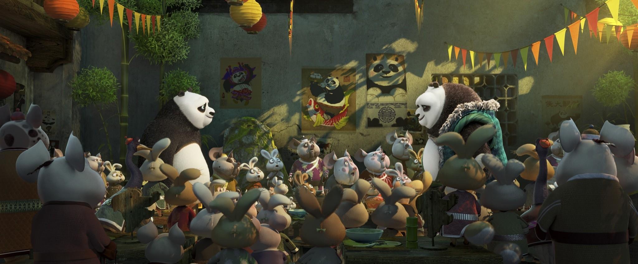 Kung Fu Panda 3-image-8