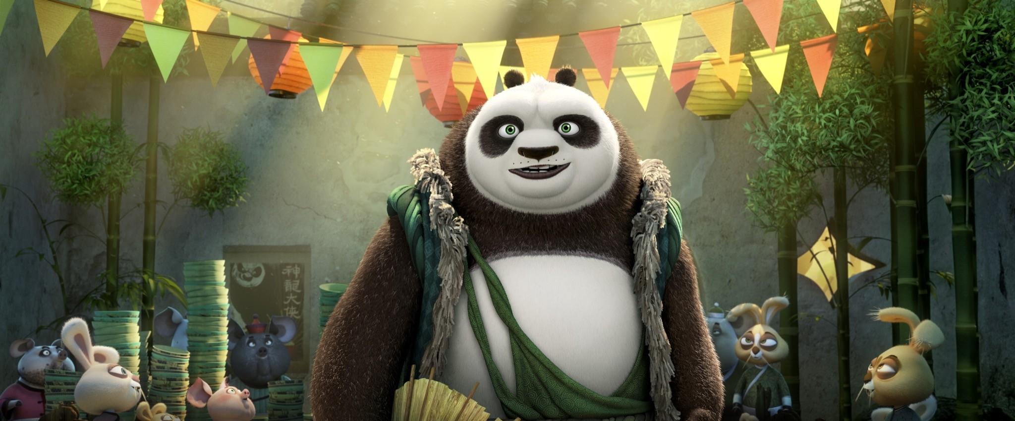 Kung Fu Panda 3-image-9