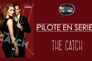 [VIDEO] L'édito sérievore de Rhomin : <i>The Catch</i> saison 1 1 image