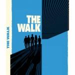 "[Critique DVD] ""The Walk"" (2015) de Robert Zemeckis 2 image"