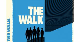 "[Critique DVD] ""The Walk"" (2015) de Robert Zemeckis 3 image"