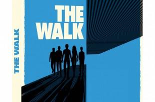 "[Critique DVD] ""The Walk"" (2015) de Robert Zemeckis 1 image"